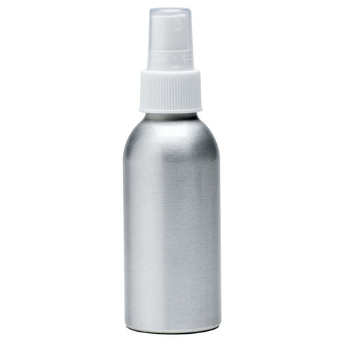 Stainless Steel Mist Spray Bottle