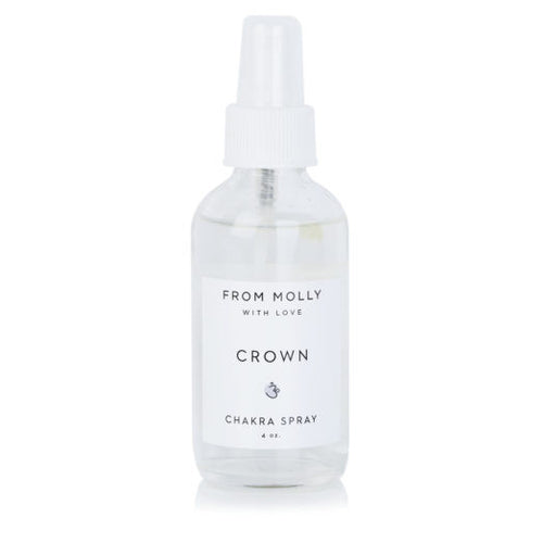 Crown Chakra Spray