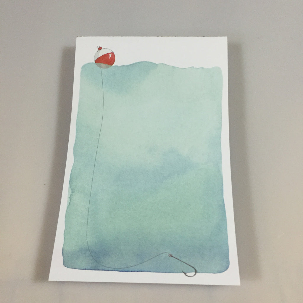 Red Balloon Notepads