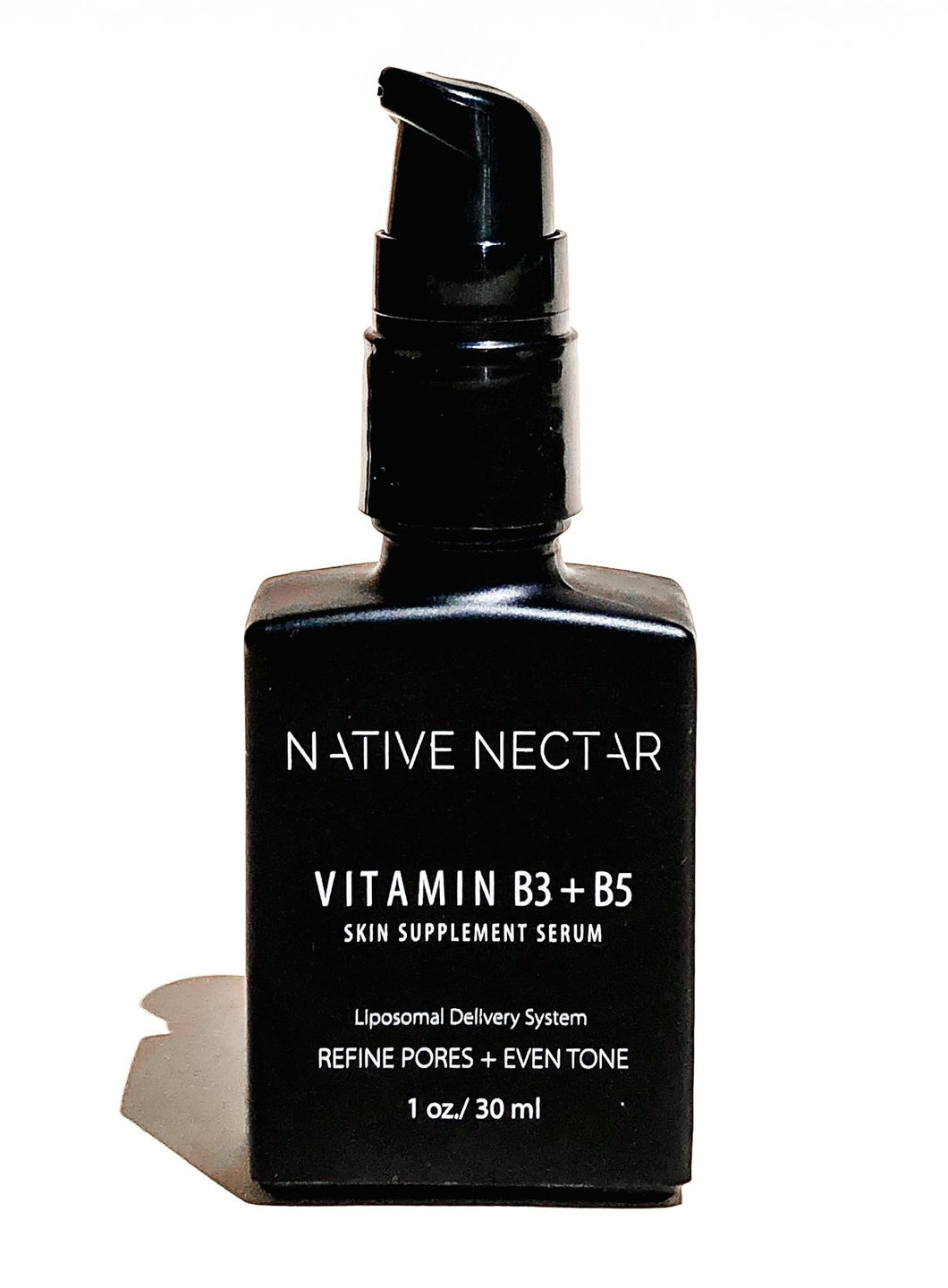 Vitamin B3 + B5 Skin Supplement Serum