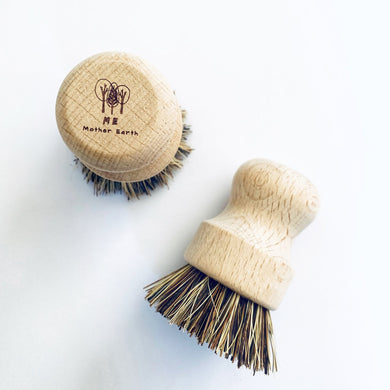 Scrub Brush for Pots & Pans