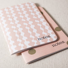 Jotter Notepad :: assorted designs