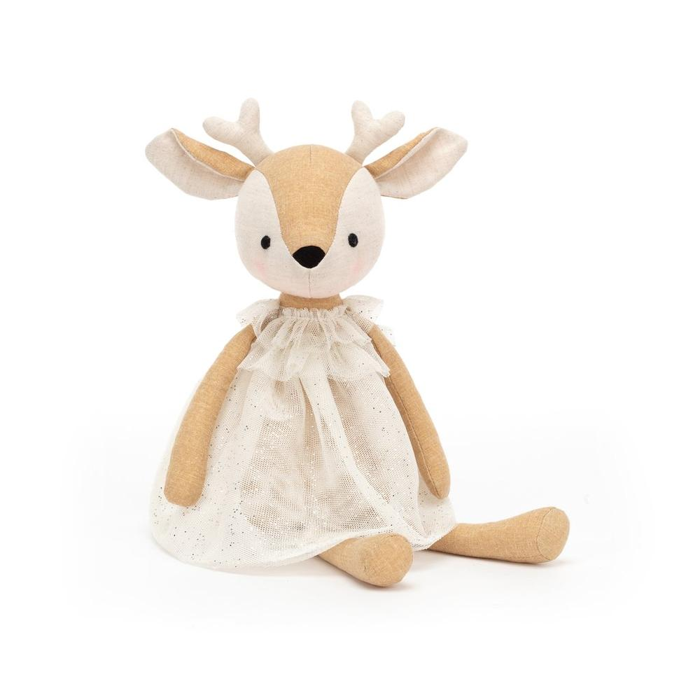 Jolie Fawn Stuffed Animal