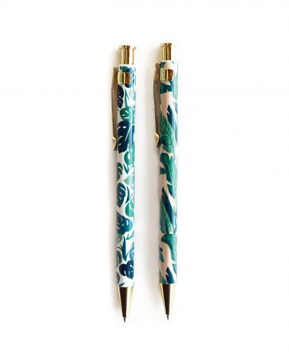 Jungle Pen Set