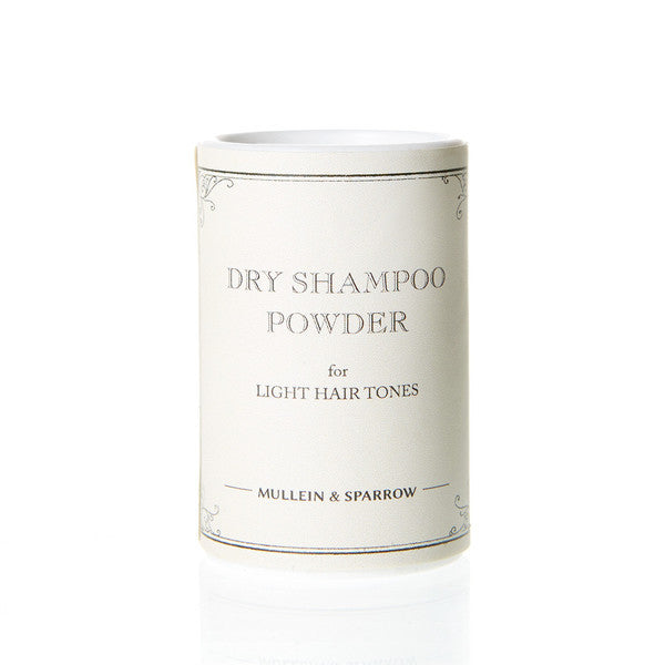 Dry Shampoo :: light + dark