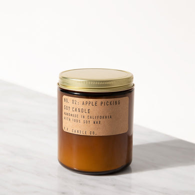 P.F. Candle Co. - No. 02 Apple Picking