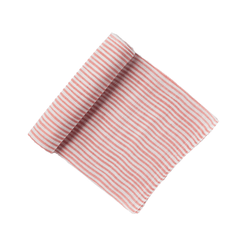Striped Swaddle :: assorted colors