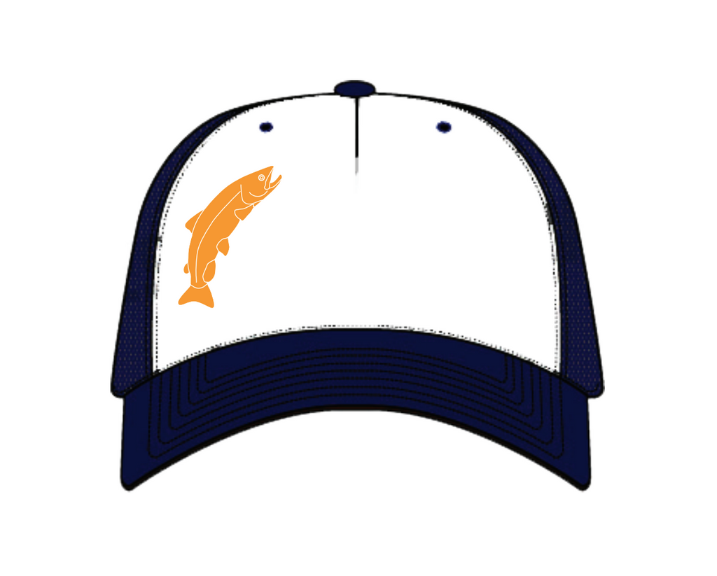 Trout Trucker Hat