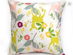 The Most Darling Pillows :: assorted designs