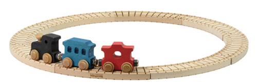 Basic Train Set