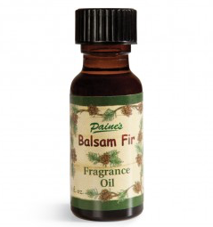Balsam Fir Diffuser Oil