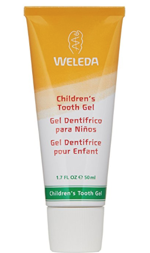Children's Tooth Gel
