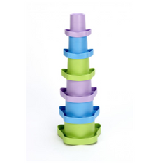 Eco Stacking Cups