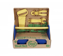 Eco Blue Tool Set