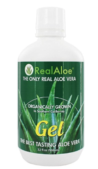 Real Aloe Gel