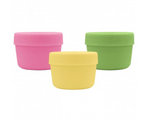 Sprout Ware® Snack Cups Made From Plants (3 Pack)