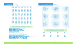 Get Smarter: Word Search Puzzles for Kids