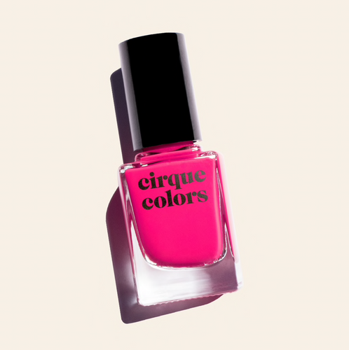 Blushing Queen Vegan & Cruelty-Free Nail Polish
