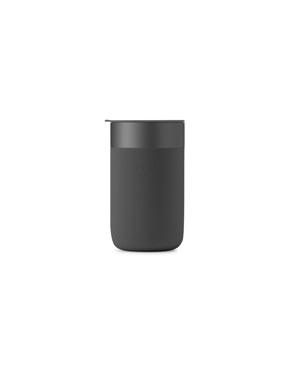 Porter Travel Mug Charcoal 16 oz.