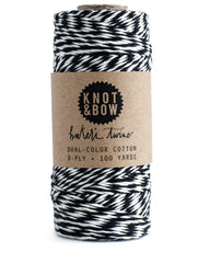 Neutral Cotton Twine