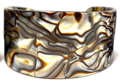 Tapered Cuff :: assorted designs