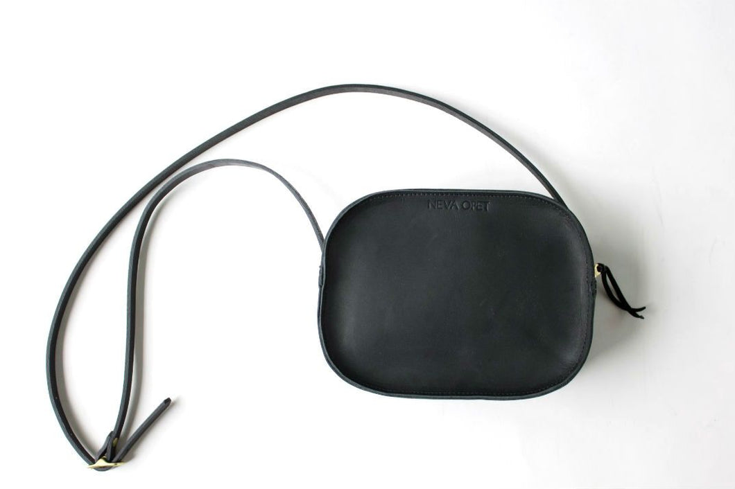The Camille Crossbody Bag