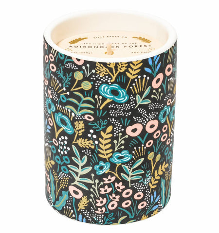 HIGH PEAKS ADIRONDACK FOREST SOY WAX CANDLE
