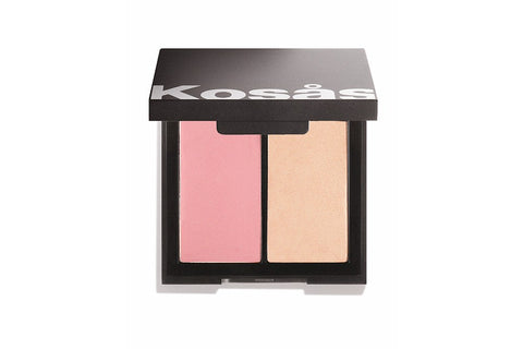 8th Muse Creme Blush