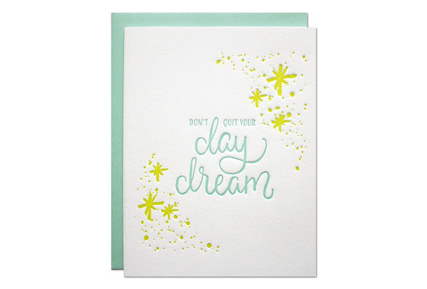 Day Dream Card