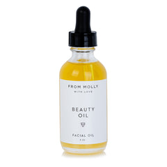 Beauty Oil 2 oz