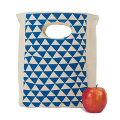 Organic Lunch Bag :: assorted designs