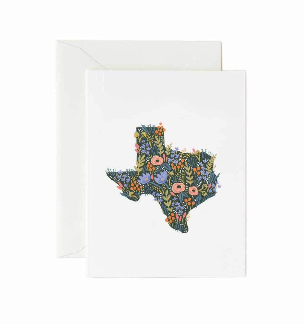 Texas Wildflowers, Boxed Set of 8