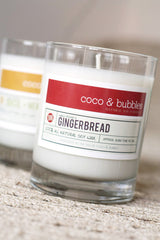 100% soy candles :: 22 fragrances