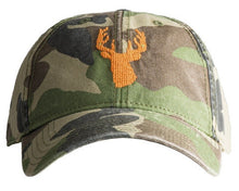 Needlepoint Hat :: assorted designs