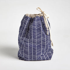 Drawstring Bag: assorted