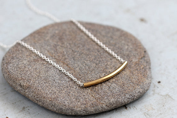 Cove Necklace