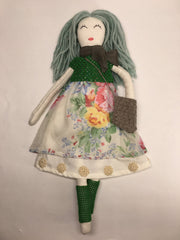One-of-a-Kind Julie Urba Doll