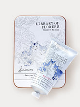 Library of Flowers Hand Cream :: assorted fragrances