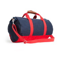 Work Hard, Play Hard Duffel :: assorted colors