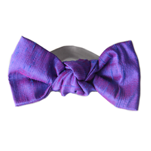 Bun Bow :: assorted colors