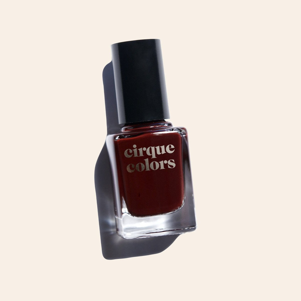 Empire State of Mind Vegan & Cruelty-Free Nail Polish