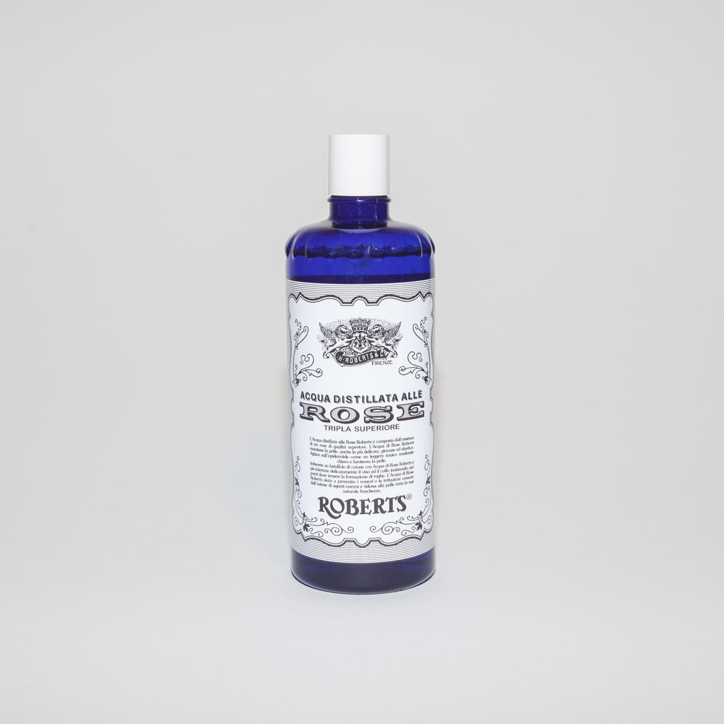 Rose Water from Roberts