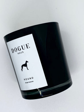 Dogue Haus Hound Candle