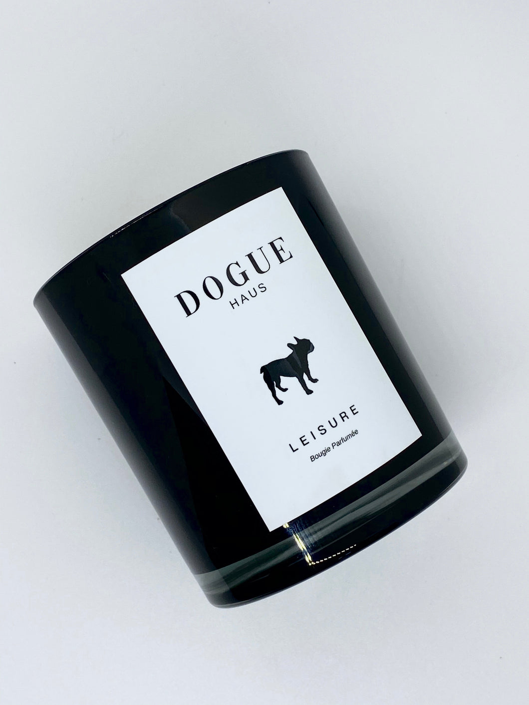 Dogue Haus Leisure Candle