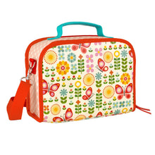 Butterflies Eco-Friendly Insulated Lunch Box