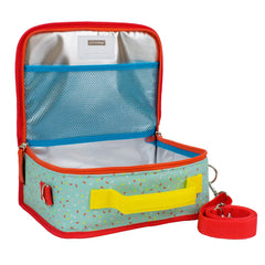 Ice Pops Eco-Friendly Insulated Lunch Box