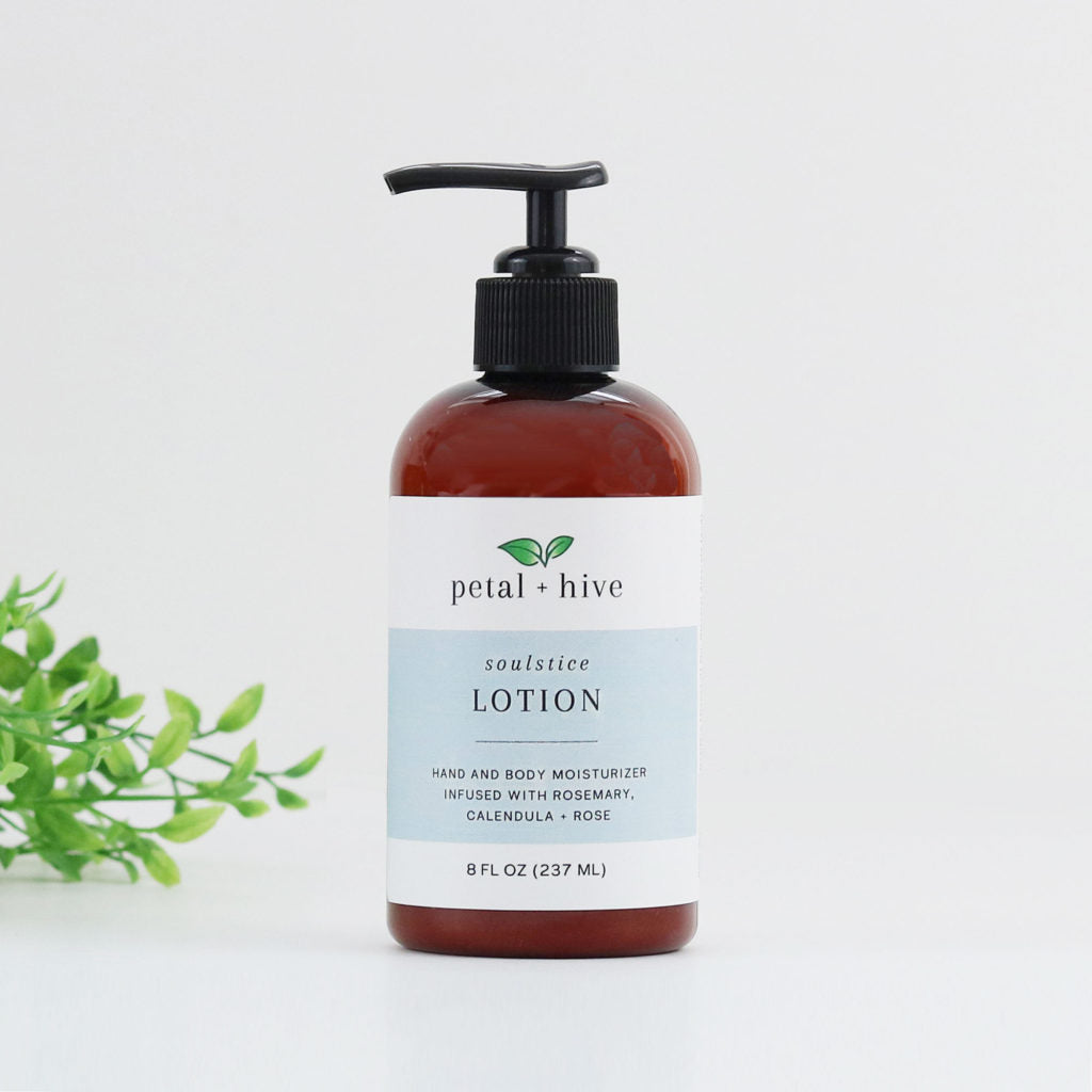 Seasonal Soulstice Hand & Body Lotion
