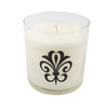 Reiki Infused Couture Soy Candle - Le Fleur