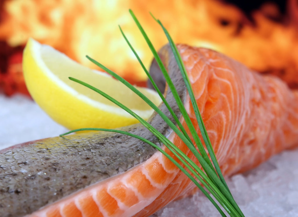 Add Some Omega 3s to Your Diet To Curb Cravings