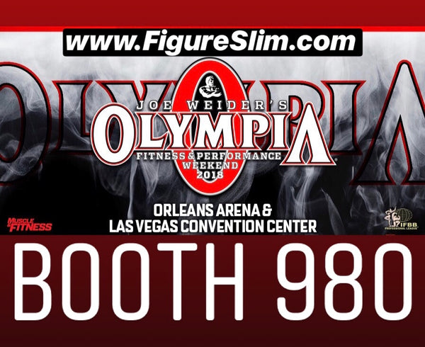 What happens in Vegas....Mr. Olympia
